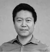Joe Hsueh, PhD, Expert in Systems Mapping for Systems Change